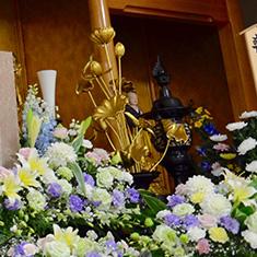 お寺の葬儀